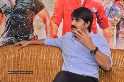 Srikanth Interview Photos - 10 of 20