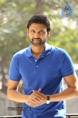Sumanth Interview Photos - 5 of 16
