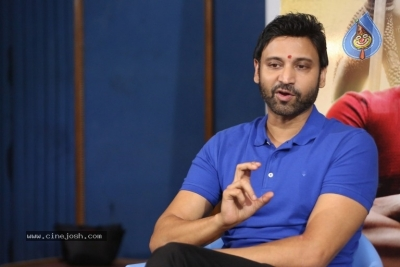 Sumanth Interview Photos - 7 of 16