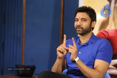 Sumanth Interview Photos - 9 of 16