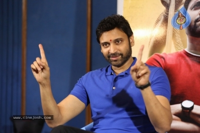 Sumanth Interview Photos - 10 of 16