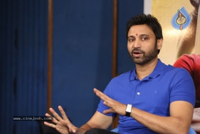 Sumanth Interview Photos - 12 of 16