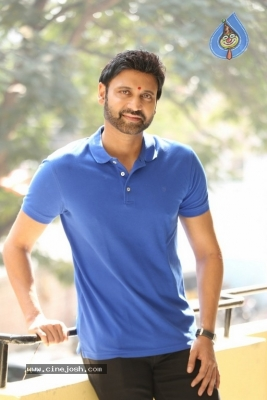 Sumanth Interview Photos - 15 of 16