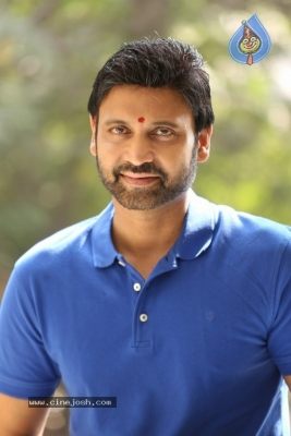 Sumanth Interview Photos - 16 of 16