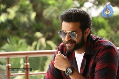 Varun Tej Interview Photos - 3 of 19