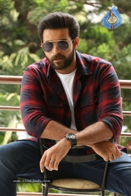 Varun Tej Interview Photos - 6 of 19