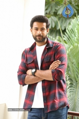 Varun Tej Interview Photos - 7 of 19