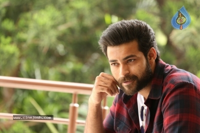 Varun Tej Interview Photos - 11 of 19