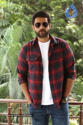 Varun Tej Interview Photos - 15 of 19