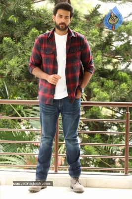 Varun Tej Interview Photos - 18 of 19