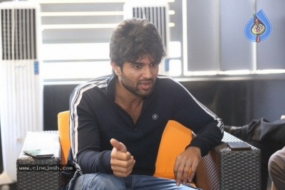 Vijay Deverakonda Interview Photos - 7 of 33