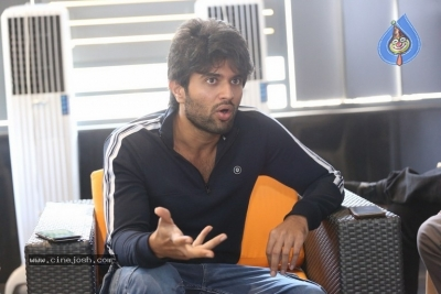 Vijay Deverakonda Interview Photos - 8 of 33