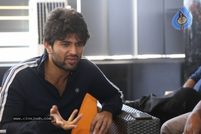 Vijay Deverakonda Interview Photos - 12 of 33