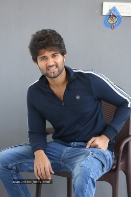 Vijay Deverakonda Interview Photos - 15 of 33