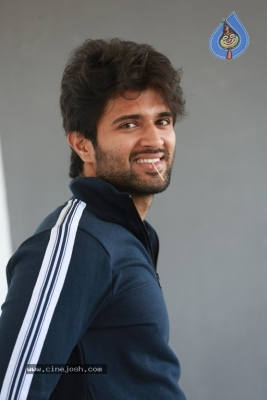 Vijay Deverakonda Interview Photos - 17 of 33