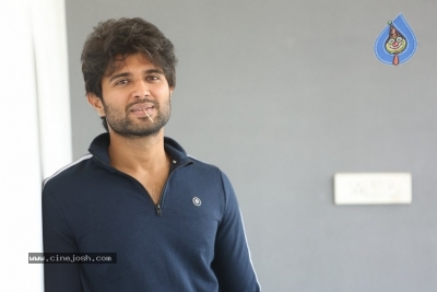 Vijay Deverakonda Interview Photos - 18 of 33