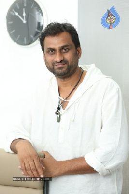 Yatra Movie Director Mahi V Raghav Interview Photos - 6 of 9