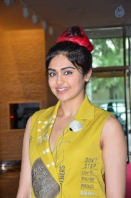 Adah Sharma Gallery :29-07-2017