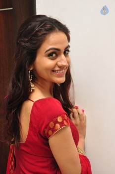 Aksha New Photos :07-07-2016