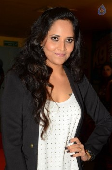 Anasuya Photos :06-08-2016