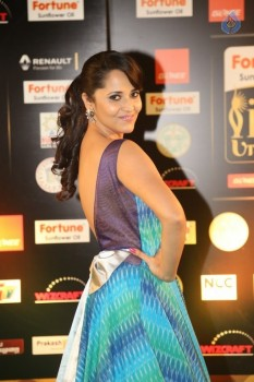 Anchor Anasuya Gallery :25-01-2016