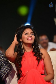 Anjali at Dictator Audio Launch :21-12-2015