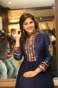 Anjali Latest Photos :08-03-2017