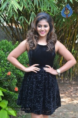 Anjali New Photos :21-12-2017