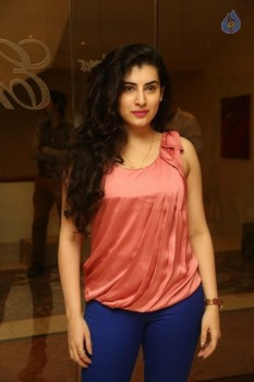 Archana Latest Photos :18-08-2015