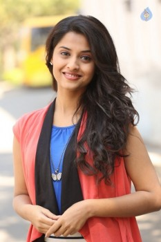 Arthana Binu New Photos