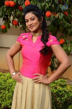Asmitha New Photos
