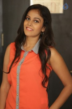 Chandini New Photos