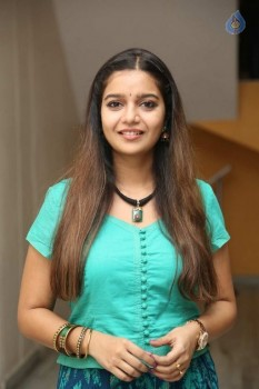 Colors Swathi New Photos :29-10-2015