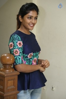 Darshakudu Movie Heroine Eesha Interview Photos :28-07-2017