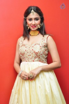 Eshanya New Photos