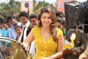 Hansika New Images :28-01-2016