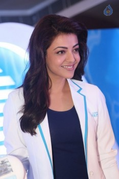 Kajal Agarwal Latest Photos :17-03-2016