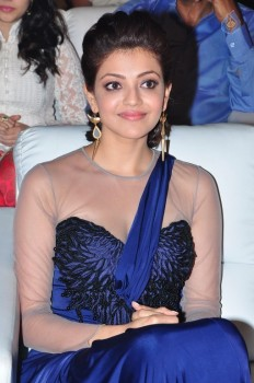 Kajal Agarwal Photos :22-08-2015
