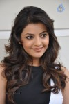 Kajal Aggarwal Interview Stills  :27-01-2014