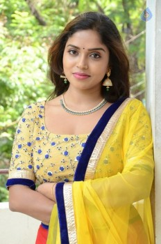 Karunya New Photos