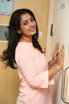Lasya Latest Photos