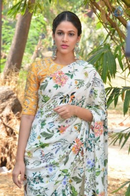 Lavanya Tripathi at Maayavan Tamil Film Audio Launch :17-04-2017