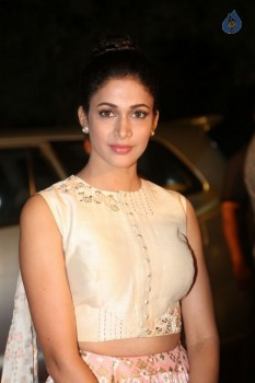 Lavanya Tripathi Latest Pics :22-12-2016