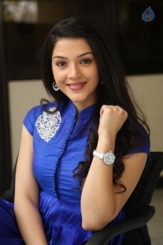 Mehreen New Photos