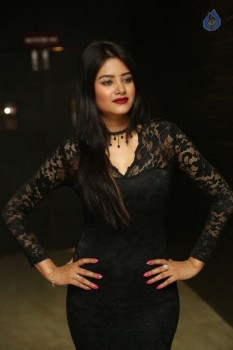 Monika Singh Latest Photos