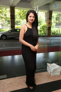 Nikita Bisht New Photos