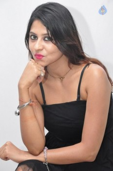 Nikita Chhabria New Photos