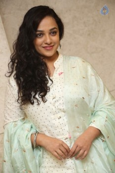 Nithya Menen New Photos :13-07-2016