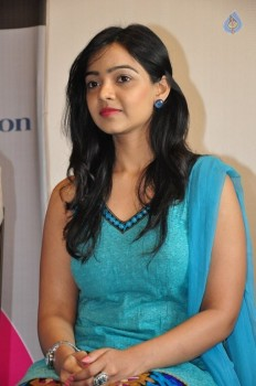 Nithya Shetty New Photos