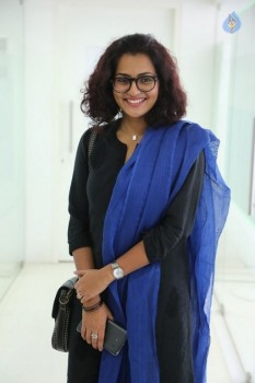 Parvathy New Photos